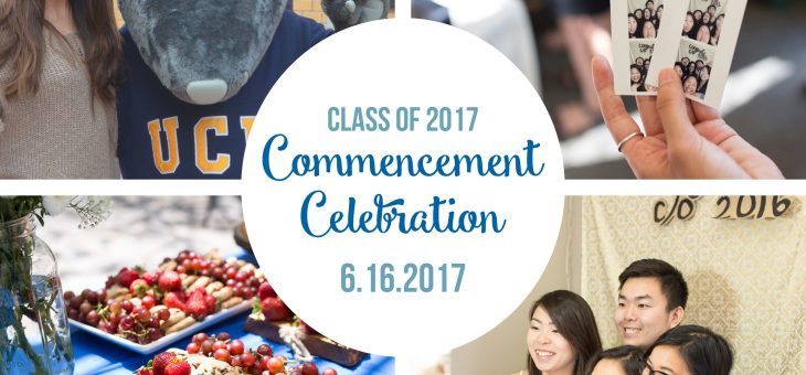 Class of 2017 Commencement Celebration (graduating seniors only)