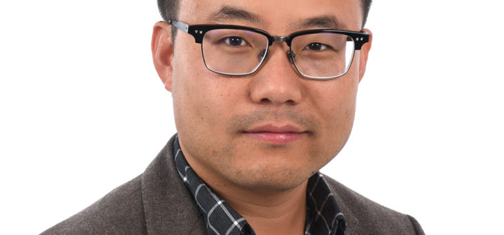 Weian Zhao Inducted into the UCI Faculty Innovation Fellowship